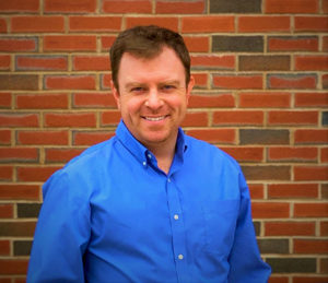 Tom Dolan, Jr. is one of the two candidates running for the Westborough Board of Selectmen.