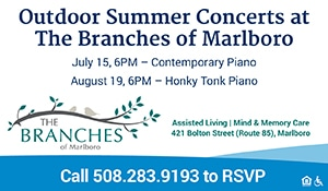 Branches Events