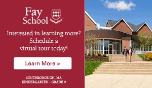 Sidebar - Fay School - 210326