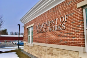 The Hudson Select Board approved just under $1.7 million in funds for upgrades and replacements to the Department of Public Works' (DPW) water treatment facility and vehicle fleet at its July 26 meeting.