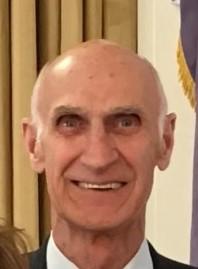 Alfred J. LeBlanc