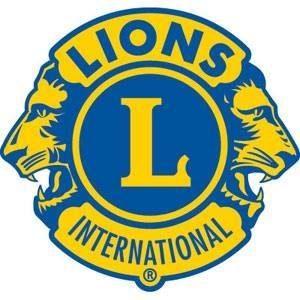 Westborough Lions Club logo