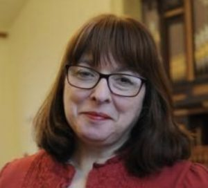 Reverend Cynthia A. Frado, 66, former minister of Unitarian Universalist Congregational Society of Westborough