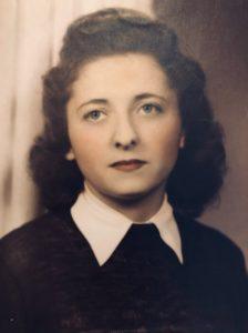Rose A. Nolin