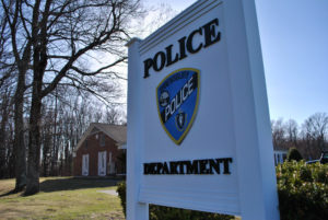 The Shrewsbury Police will soon wear body cameras.