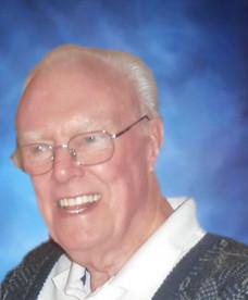 Alan Knight Parker