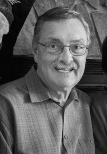Bradford P. Hebert