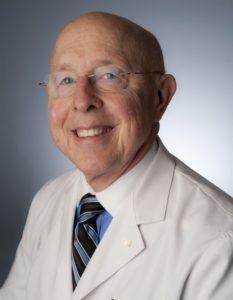 Dr. William C. DeWolf