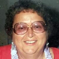 Elizabeth Janet Erikson