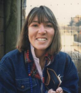 Mary Ann Janaitis