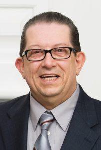Steven A. Letendre