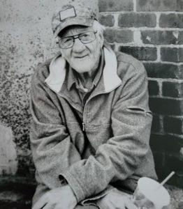 Victor F. Poirier