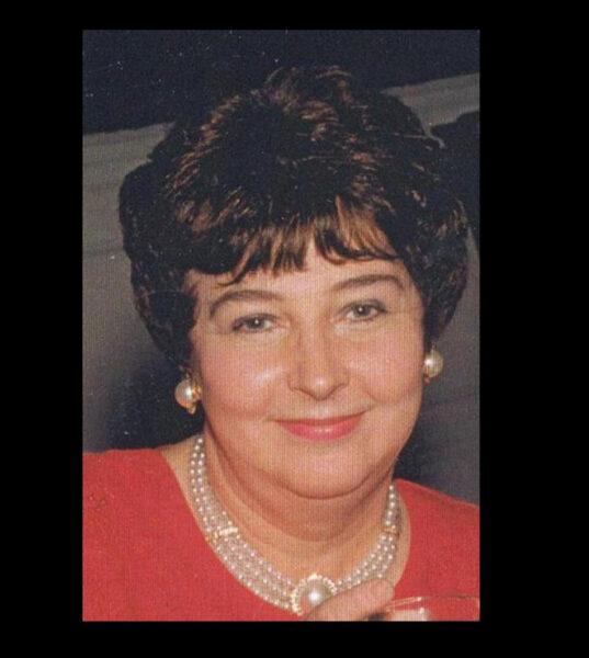 Barbara A. Browne