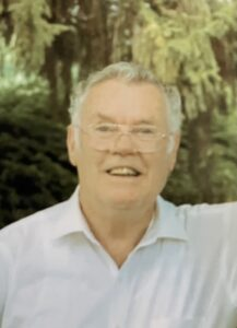 Bernard F. Condry