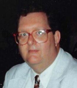 Donald P. Davison Jr.