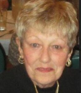 Gail M. Keith