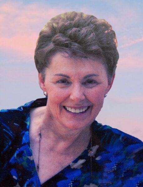 Jacqueline Tarr Dempsey