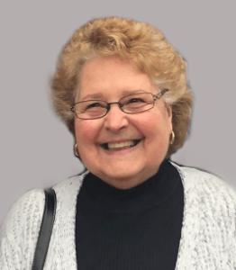 Joyce B. Hebert