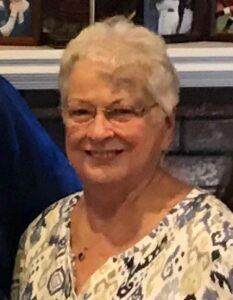 Louise A. Sullivan