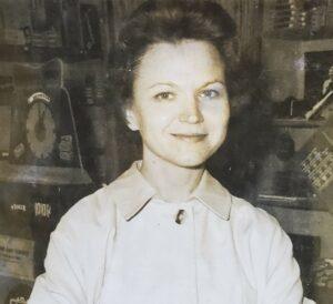 Theresa G. Tersa