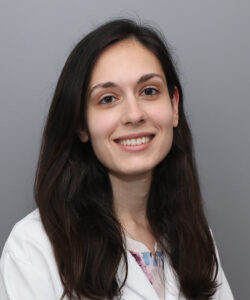 Dora Pepo recently joined Reliant Medical Group's Department of Optometry.