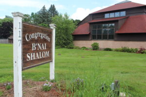 The Assabet Valley Mastersingers will perform at Westborough's Congregation B'Nai Shalom on Tuesday, Aug. 17. (Photo/Laura Hayes)