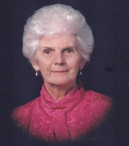 Dorothy A. Creamer