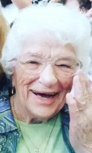 Dorothy V. Angelico