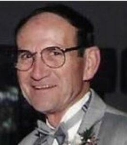 Francis E. Christian