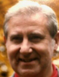 George E. Goetz