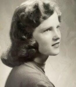 Grace E. Atchue