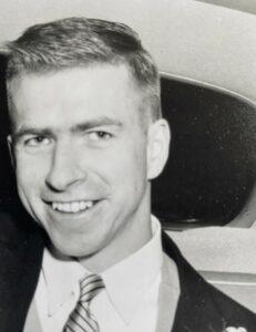 Harold F. Parker