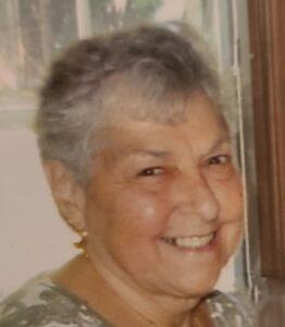 Madeleine J. Goodney