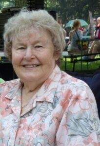 Margaret E. Wheeler