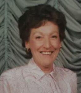 Patricia C. Metivier