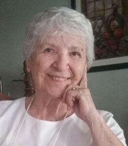 Dorothy A. Hunt