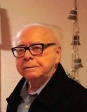 Antonio J. Marin