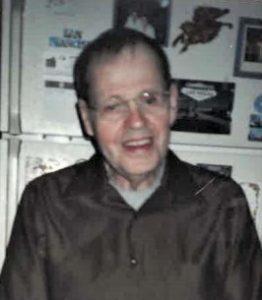 Gordon R. Maccabee