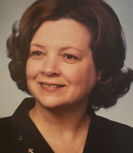 Jean M. Rinker