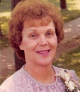 June M. Scouras