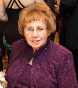 Sarah Jane Sugarman