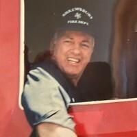 Willis K. Haire Jr.