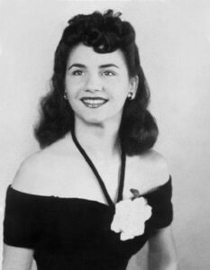 Gloria C. White
