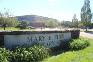 SEDP operates an after-school program at Finn Elementary School.  Photo/Laura Hayes