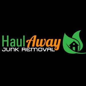 Haul Away Junk Removal logo