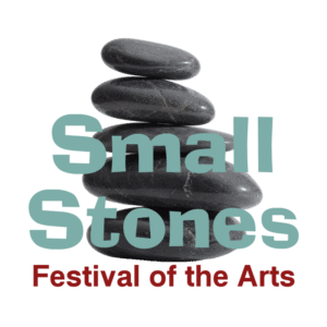 Small Stones Festival of the Arts logo
