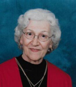 Anne R. Falco