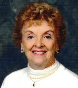 Claire F. Glennon Lonsdale