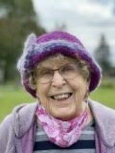 Marion J. Webber