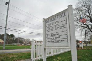 The Southborough Senior Center is located at 9 Cordaville Rd.   Photo/Dakota Antelman